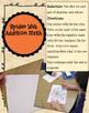 Spider Unit Activities- RLA, Art, Math, Science