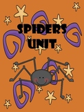 Spider Unit-Can be used anytime of year!