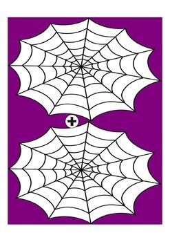 Spider Web Addition