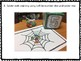 Spider Web Counting Mat Games (0-10)