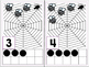 Spider Web Ten Frames