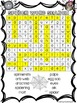 Spider Word Search