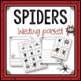 Spider Writing Station