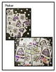 Spider and Bat Counting Mats 0 - 10