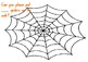 Spider counting