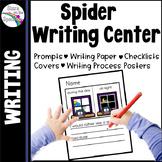 Spider Activities * Spider Writing Center * Kindergarten Writing Center