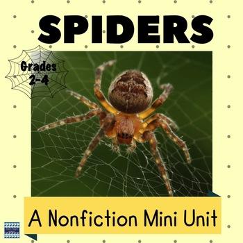 Spiders Mini Unit