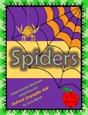 Spiders / Compatible with National Geographic Kids