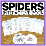 Spiders Interactive Reader