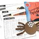 Spiders - Kindergarten Interactive Read Aloud