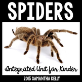 Thematic Spider Unit