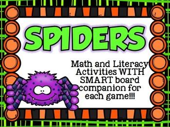 Spiders Unit