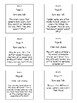 Spiders by Gail Gibbons Interactive Read Aloud Sticky Note Questions