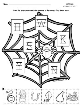 Spiders cut-and-paste FREE SAMPLE from Ultimate Spiders Unit