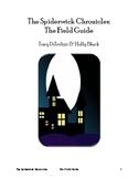 Spiderwick Chronicles: Field Guide Literature Unit