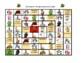 Spielzeuge und Spiele (Toys in German) Schnecke Snail game