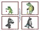 Spike & Pals Flash Cards - Opposites