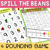 Rounding Numbers Game for Math | Rounding to the Nearest 10 and 100