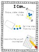 Spill the Chips: A Decomposing Numbers Game