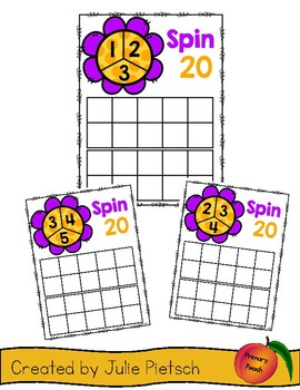 Spin 20! Spring!