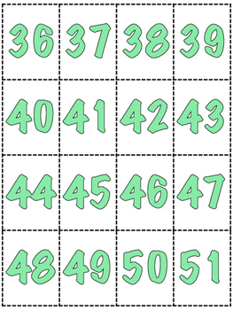 Spin A Number: Leap Year Edition