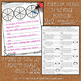 Spin A Silly Sentence: Early & Later Sound Articulation Activities & Homework