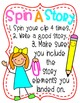 Spin -A- Story