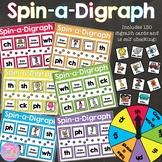Digraphs Game
