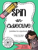 Adjective Spin