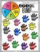 Spin & Bump * Consonants Edition* 5 fun BUMP games for phonics