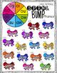 Spin & Bump *Diphthongs* 5 fun BUMP games for phonics