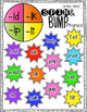 Spin & Bump *Ending Blends Edition* 5 fun BUMP games for phonics