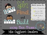Spin, Find, Build