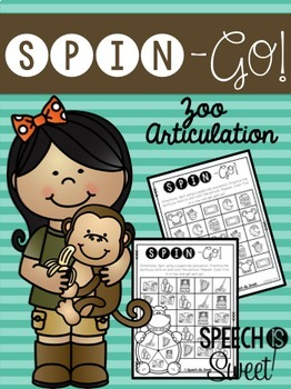 Spin-Go Articulation for the YEAR {A Mega Bundle}