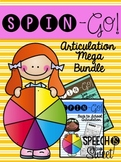 Spin-Go Articulation Bundle for Speech Therapy