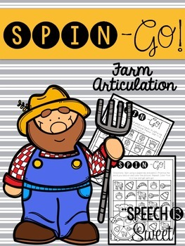 Spin-Go: Farm Articulation