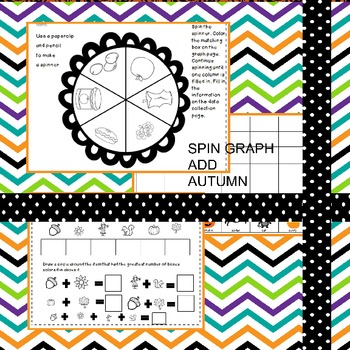 Spin Graph Add Autumn