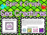 Spin & Graph - Sea Creature Edition - 2.MD.10