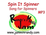 Spin It Spinner (Song) MP3