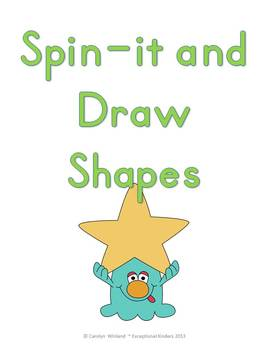 Spin-It and Write Bundle