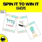 Spin It to Win It!