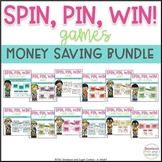 Spin, Pin, Win! Games BUNDLE