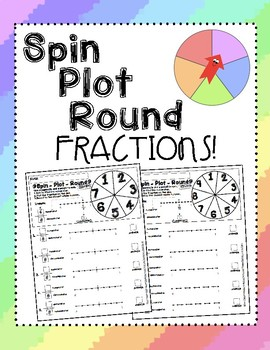 Spin - Plot - Round... Fractions!