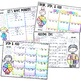 2-3 Digit Addition NO PREP Printable Worksheets