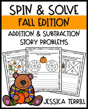 Spin & Solve: Fall Edition
