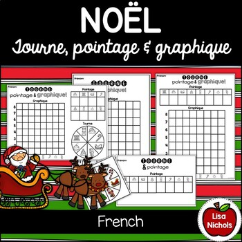 Spin, Tally and Graph-Christmas FR