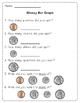 Spin, Tally, and Graph Coins