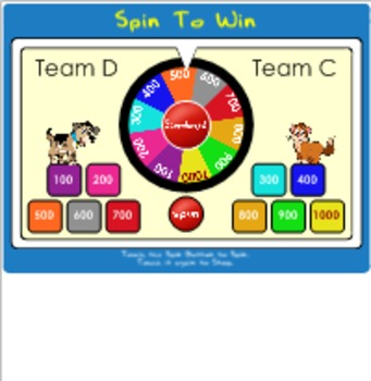 Spin To Win Game: General Review