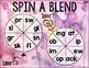 Spin a Blend