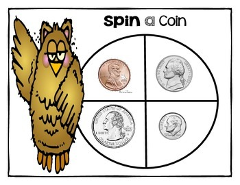 Spin a Coin